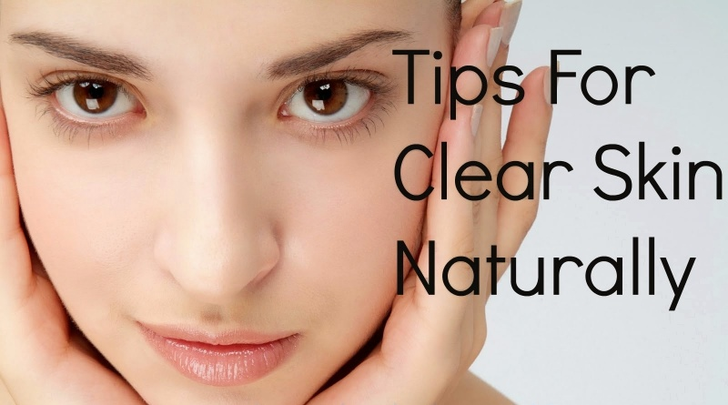 How To Get Clear Skin Overnight At Home